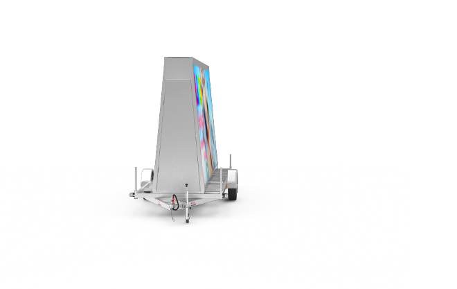 Mobilna reklama 504x238cm