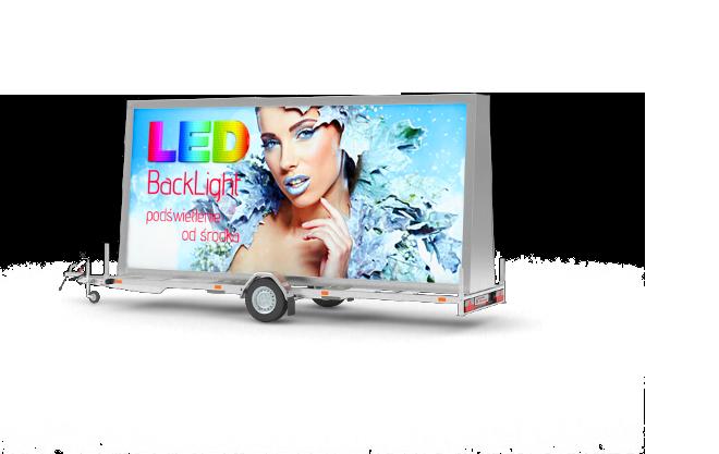 Produkcja mobilnej reklamy